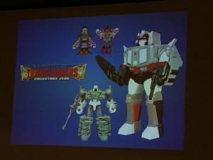 #Botcon2016 Transformers Collector Club Figures: Counterpunch, Toxitron, Scorponok and More