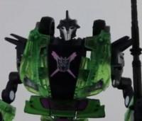 BBTS Exclusive Transformers Prime Dark Energon Knockout Video