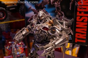 Gallery and Video for Movie Masterpieces at New York Toy Fair 2019 #tfny #hasbrotoyfair