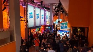 Transformers News: Toy Fair 2018 - Hasbro Entertainment Brand Preview, including Transformers: Studio Series, Generations, War for Cybertron, Fan Poll #HasbroToyFair #NYTF