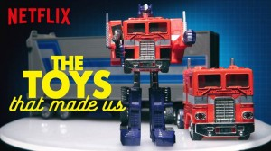 "Transformers News: Netflix Documentary ""The Toys That Made Us"" Renewed for Second Season"