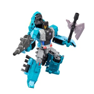 Transformers News: Transformers Selects Kraken, Lobclaw, Encore Big Convoy Up For Pre Order in Australia