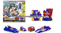 Transformers News: ROBOTKINGDOM .COM Newsletter #1223