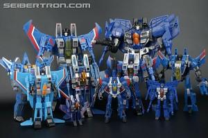 Top 5 Best Thundercracker Transformers Toys