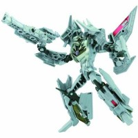 Transformers News: Video Review: Transformers Prime Arms Micron AM-34 Jet Vehicon General