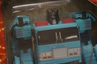 Transformers News: SDCC 2012 Coverage: videos of Transformers Generations China Imports