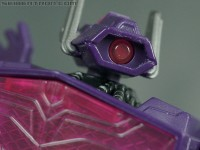 New Fall of Cybertron galleries: Shockwave, Optimus Prime, and Jazz