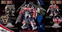 Transformers News: BBTS News: Transformers, Bandai, NECA, Diamond, Revoltech & More