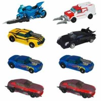 HTS Updates: Transformers Prime Deluxe Wave Three Multipack Pre-Order & Wave 2 Voyagers Coming Soon