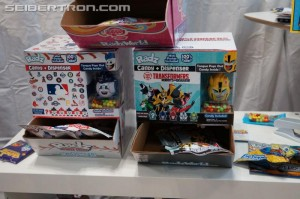 Transformers News: Toy Fair US 2015 Coverage - Miscellaneous Transformers Items