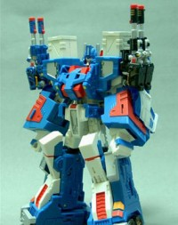 Transformers News: RobotKingdom.com Posts Updated Images of Upcoming Perfect Effect Products