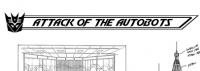 Ark Addendum Update- 'Attack of the Autobots' Part 2