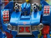 Transformers News: BotCon 2013 Coverage: Transformers Generations on Display