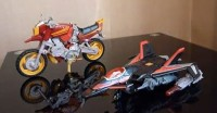 Transformers News: Generations Junkheap and Sky Shadow Video Review