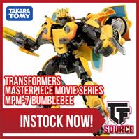 TFSource News! GT Katana, MT Divine Shooter, XT Flipout, Fans Toys, Masterpiece & More!