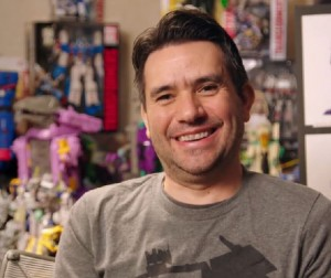 John Warden Moving On From Transformers Brand