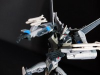 Transformers News: More Images of Transformers Prime Deluxe Class Starscream