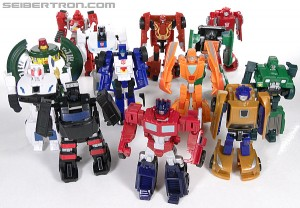 Top 10 Best Legion / Legends Class Transformers Toys