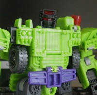 TFC Toys Heavylabor in Color