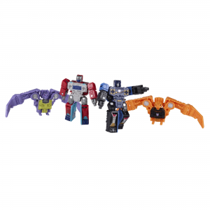 Transformers News: Transformers Generations Selects Spy Patrol Part 3 Revealed with Pre-Orders and Official Images #HasbroToyFair2020