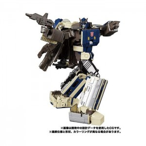 TFSource News - MPG Trainbot Shouki Raiden Combiner, X-Transbots Master Mini Preorders and More!