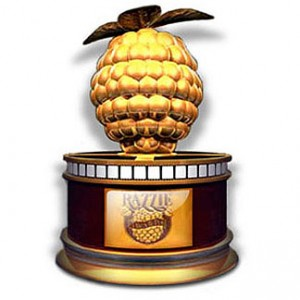 Transformers News: Age of Extinction leads the 2015 Razzies Nominations