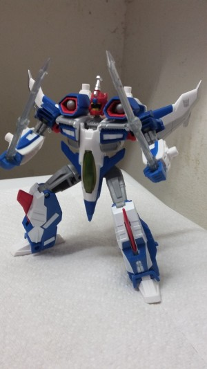 Transformers Collectors' Club Membership Incentive Figure Ramjet Now Arriving