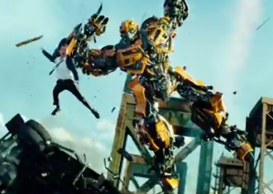 Transformers News: Transformers Live Action Movie Montage Featuring Every Transformation Sequence from the Previous Trilogy in HD