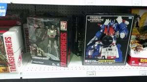 Transformers Generations Combiner Wars Leader Megatron at Australian Retail