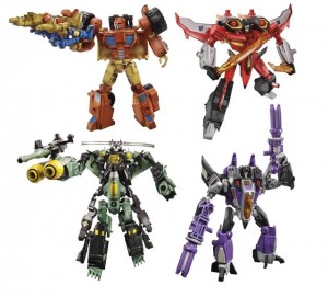 Transformers News: New Hasbro Generations 2014 Series 02 - Preorders Up @ TFsource