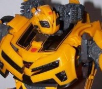 Transformers News: Hunt for the Decepticons Battle Ops Bumblebee - Pictorial Review