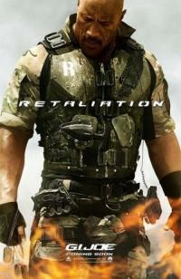 Paramount Delays G.I.Joe: Retaliation Until March 2013