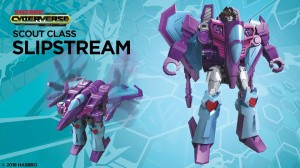 Official Images for Transformers Cyberverse Warrior Windblade, Ultra Shadow Striker, Shockwave and More!