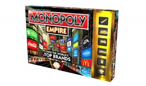 Monopoly Empire TV Commercial Featuring TRANSFORMERS
