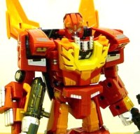 ROBOTKINGDOM .COM Newsletter #1137: Generations 2011, FansProject Protector, Predaking, and more!