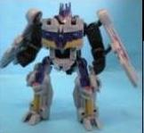 Transformers News: Second Wave ROTF EZ Collections Figures Revealed!