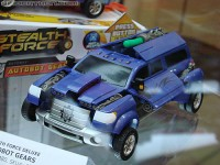 Transformers News: Transformers Speedstars Gallery Online (RPMs)