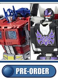Transformers News: The Chosen Prime Sponsor Newsletter for February 9, 2018
