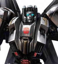 Transformers News: New CGI Renders of WFC Brawl and Silverbolt