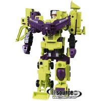 Transformers News: TFsource 2-4 SourceNews!