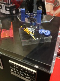 New Takara Tomy Masterpiece and Generations Images