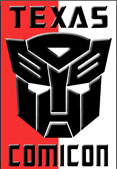 Transformers News: Texas Comicon 2014 to Feature Transformers Voice Actors