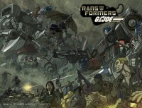 Transformers News: Transformers / G.I. Joe Crossover Movie? Possible, but Not Likely
