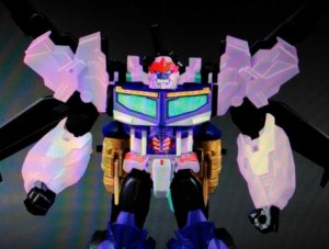 Unused Designs for Transformers Club Beast Wars Uprising Figures Revealed at TF Nation