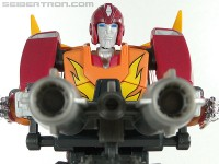 Exclusive New Gallery: Behold, Takara Tomy's Masterpiece MP-09 Rodimus Convoy