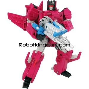 Transformers News: ROBOTKINGDOM.COM Newsletter #1401