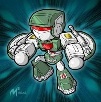 Transformers News: LilFormers Matt Moylan to attend TFcon 20132013