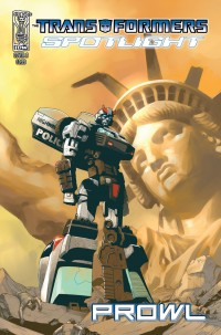 Transformers News: IDW Publishing - April 2010 Transformers Comic Solicitations