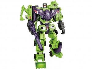 Transformers News: Transformers Combiner Wars Titan Class Devastator up for pre-order at BBTS, Robotkingdom, TFsource