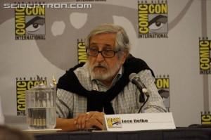 Transformers News: Wonder Reception: Honoring José Delbo